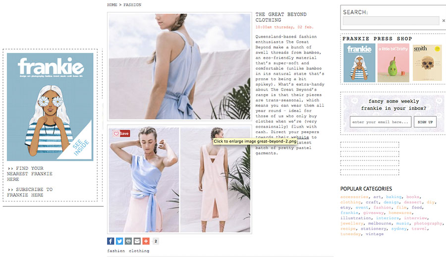 frankie-magazine-the-great-beyond-bamboo-clothing
