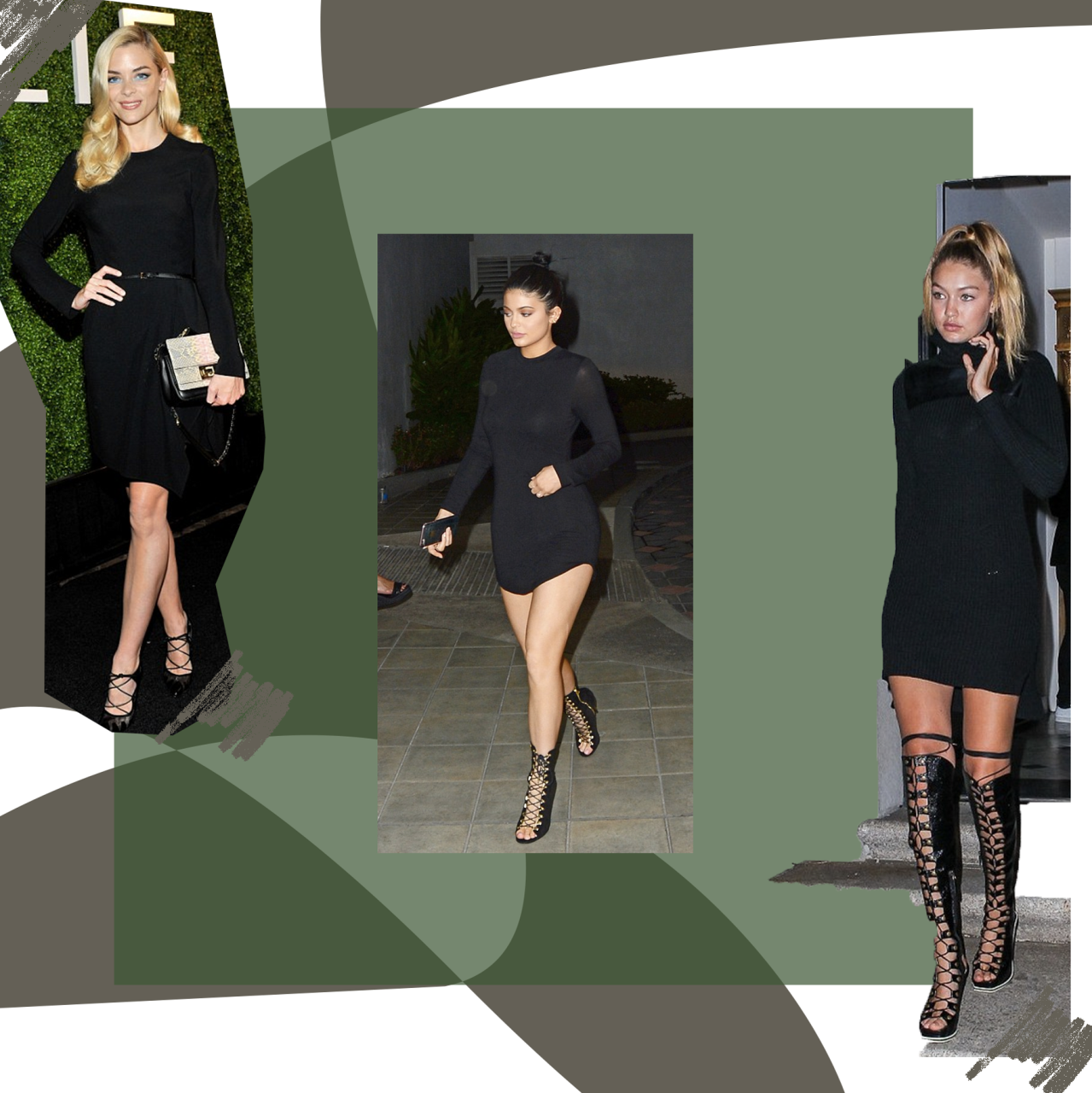 style-file-kylie-jenner-gigi-hadid-jamie-king-eco-fashion-vegan-fashion-black-dress-the-great-beyond