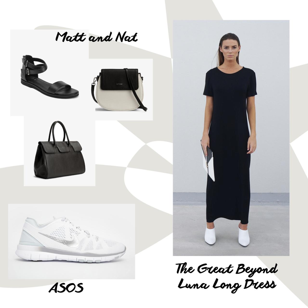 style-file-the-great-beyond-eco-fashion-luna-long-dress-black-maxi-dress-vegan-matt-and-natt-asos